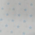 Blanco Estrellas Azul