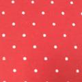 Rojo Lunares Blancos